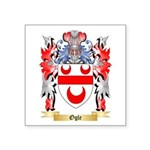 Ogle Square Sticker 3