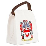 Ogle Canvas Lunch Bag