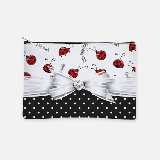 Little Ladybugs Makeup Bag