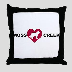 Moss Creek Ollie Throw Pillow