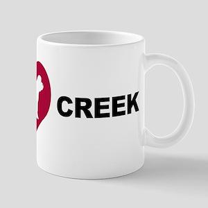 Moss Creek Ollie Mugs