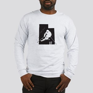 Ski Utah Long Sleeve T-Shirt