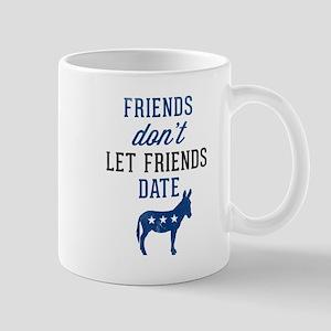 FDLFD Democrats Mug