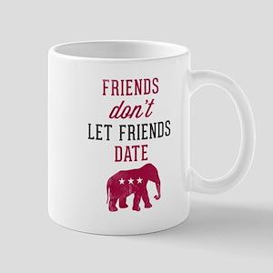 FDLFD Republicans Mug