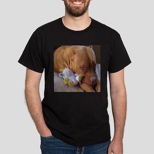 PitBull Pose T-Shirt