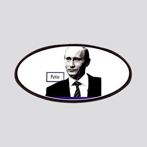Vladimir Putin. This man is your FRIEND – P Patch