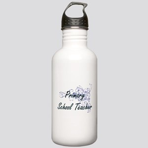 Primary School Teacher Stainless Water Bottle 1.0L