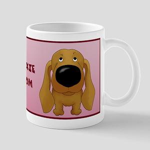 DoxieMomMug Mugs