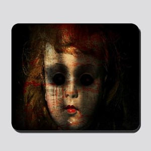 Baby Doll Mousepad