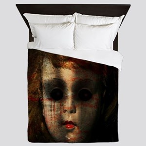 Baby Doll Queen Duvet