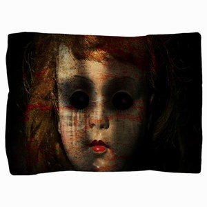 Baby Doll Pillow Sham