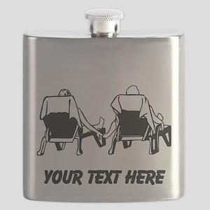 Honeymoon Flask