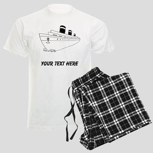 Cruise Ship Pajamas