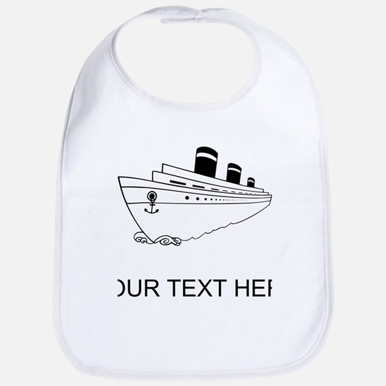 Cruise Ship Bib