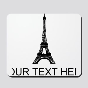 Eiffel Tower Mousepad