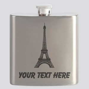 Eiffel Tower Flask