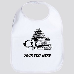 Japanese House Bib