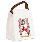 Ogilwy Canvas Lunch Bag