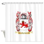 Ogilvie Shower Curtain