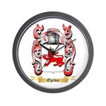 Ogilvie Wall Clock