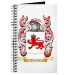 Ogilvie Journal
