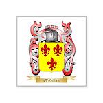 O'Gillan Square Sticker 3