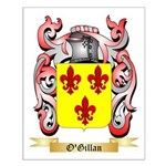 O'Gillan Small Poster