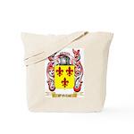 O'Gillan Tote Bag