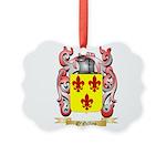 O'Gillan Picture Ornament