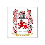 Ogilby Square Sticker 3