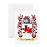 Ogilby Greeting Card