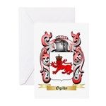 Ogilby Greeting Cards (Pk of 10)