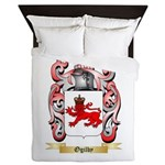 Ogilby Queen Duvet
