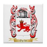 Ogilby Tile Coaster