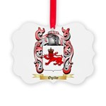 Ogilby Picture Ornament