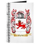 Ogilby Journal