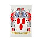 Ogier Rectangle Magnet (100 pack)