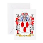 Ogier Greeting Cards (Pk of 20)