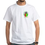 O'Gerane White T-Shirt