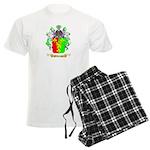 O'Gerane Men's Light Pajamas