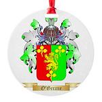O'Gerane Round Ornament