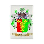 O'Gerane Rectangle Magnet (100 pack)