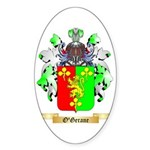 O'Gerane Sticker (Oval 50 pk)