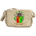 O'Gerane Messenger Bag