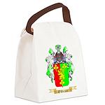 O'Gerane Canvas Lunch Bag