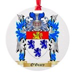 O'Geary Round Ornament