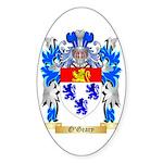O'Geary Sticker (Oval)