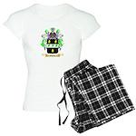 Ogden Women's Light Pajamas