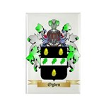 Ogden Rectangle Magnet (10 pack)
