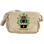 Ogden Messenger Bag